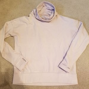 Soft lululemon Sweatshirt.